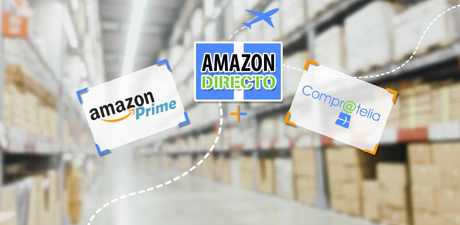 Amazon Directo